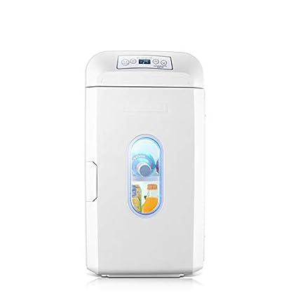 Amazon.es: Refrigeradores portátiles coche eléctrico 35L del coche ...