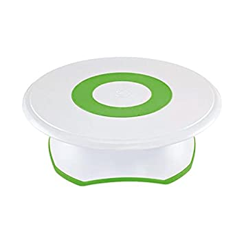 Wilton Trim U0027n Turn ULTRA Cake Turntable Rotating Cake Stand, 307 301