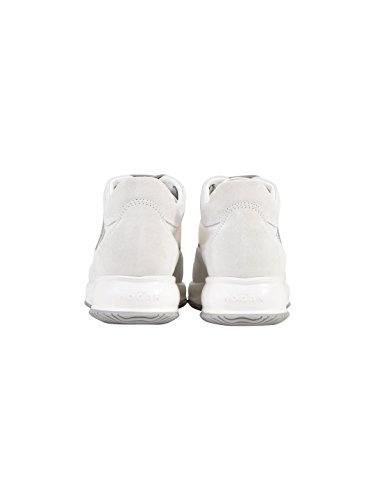 Hogan Lady Hxw00n2011fikb001 Sneakers In Pelle Grau