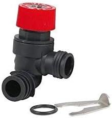 REPORSHOP - Valvula Seguridad Caldera Gas Saunier Duval 3 Bares Co 0020078632