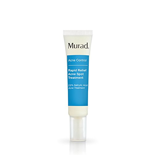 Murad Rapid Relief Acne Spot Treatment, 0.5 Ounce