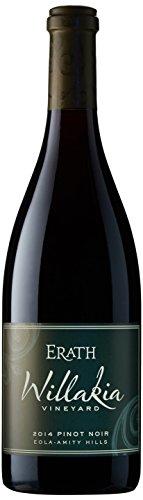 Erath Pinot Noir - 7