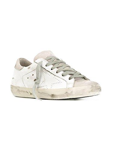 Le Sneakers Gcows590a5 Da Donna In Pelle Doca Doro