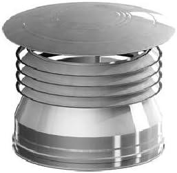 Negarra - Aspirador estatico diámetro 150 gc-25 master: Amazon.es ...
