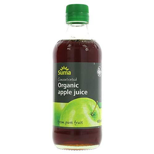 - Suma Organic Apple Juice Concentrate 400ml