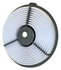(WIX Filters - 46186 Air Filter Round Panel, Pack of 1)