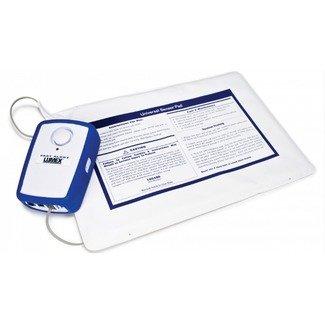Lumex GF13702B Fast Alert Advanced Patient Alarm with Bed ()