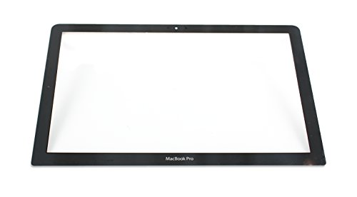 VIVO 13.3'' Front LCD Glass/Bezel cover for Apple MacBook Pro A1278 by VIVO