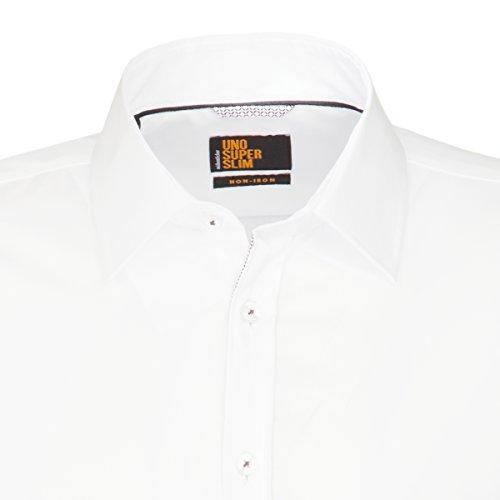 Seidensticker -  Camicia classiche  - Uomo