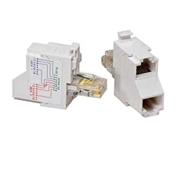Fabulous Sf Cable 10 100 Baset Rj45 1P 2J 04 Wiring Splitter Adapter Type Wiring 101 Capemaxxcnl