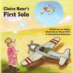Bear Claire (Claire Bears First Solo)
