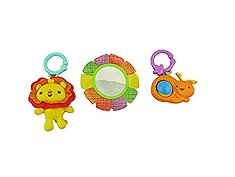 Fisher Price Hanging Soft Toy Lion Replacement Part