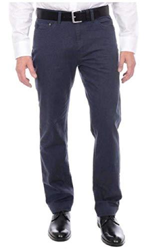 English Laundry Men's Walker Pants (Blue, 38W x 34L)