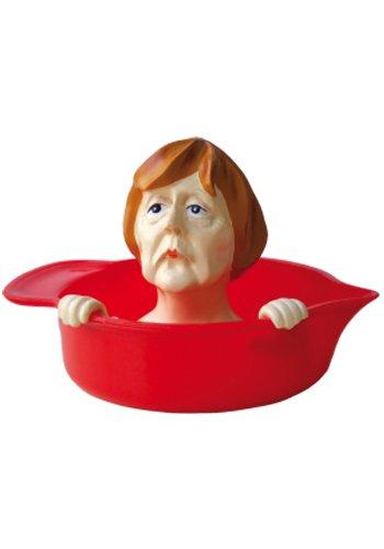 Lemon juicer ANGIE Angela Merkel Inkognito