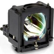 Akai Projection Tv (Electrified BP96-01472A-AKAI-ELE Replacement Lamp with Housing for AKAI PT61DL34X Televisions)