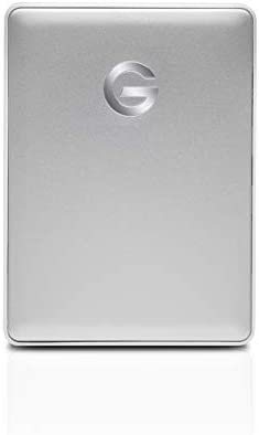 G Technology G Drive Portable External 0G10348 product image
