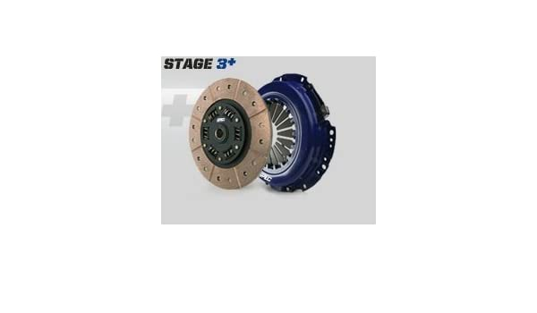 Spec ursb003 F Kit de embrague stage-3 + 2002 - 2006 Mini Cooper S: Amazon.es: Coche y moto