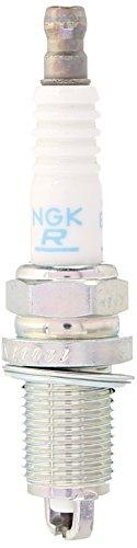 NGK (3452) BKR6EKPB-11 Laser Platinum Spark Plug, Pack of 1