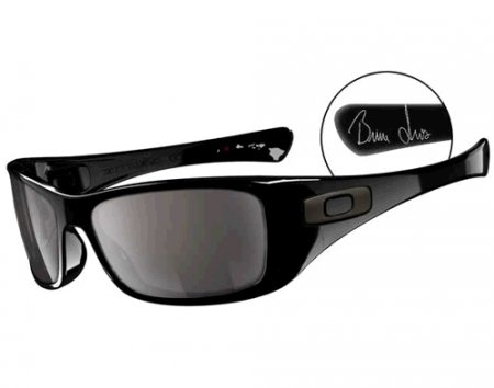 10d5a02ef7828 Oakley Hijinx Bruce Irons Signature Sunglasses  Amazon.co.uk  Sports    Outdoors