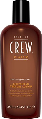 American Crew Texture Lotion, 8.4 Ounce by AMERICAN CREW