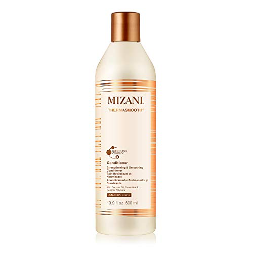 MIZANI Thermasmooth Anti-Frizz Conditioner, 16.89 fl. oz.