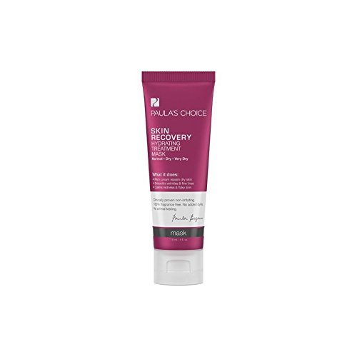 Paula's Choice Skin Recovery Hydrating Treatment Mask (118ml) (Pack of - Skin Recovery Mist