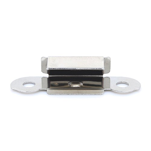 3D Printer Ultimaker Build Platform Glass Retainer Stainless Steel Heatbed Clip daier Parts And Accessories