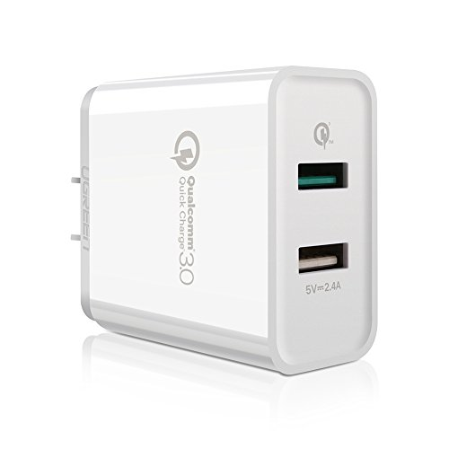 ugreen-qc-30-charger-30w-dual-usb-port-wall-charger-with-qualcomm-quick-charge-30-backward-compatibl