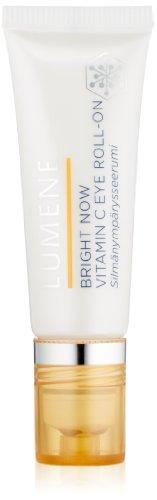 Lumene Bright Now Vitamin C Eye Roll-On, 0.3 Fluid Ounce