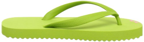 flip*flop Chanclas de Caucho para Mujer Verde (Lime green 323)