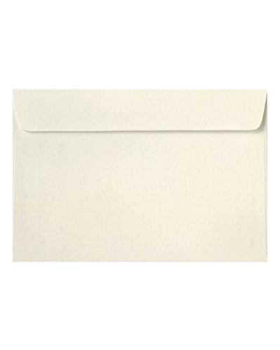 10 x 13 Booklet Envelopes - 24lb. Bright White (1000 Qty.) | Perfect for Tax Season, Important Documents, Letters, Invoices or Statements | 16147-1M Envelopes.com