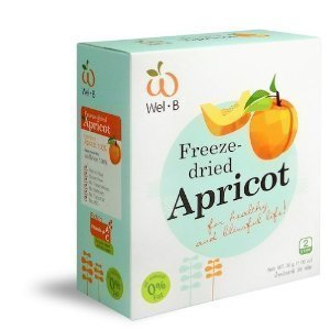 freeze dried apricots - 5