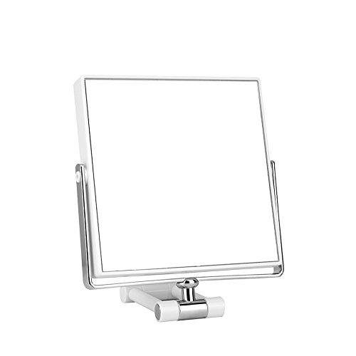 Beter 14311 Miroir pliant rotatif grossissant x7 14, 5cm 8412122143114