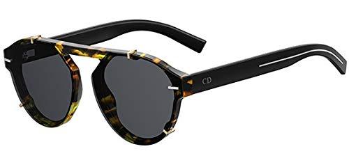 Soleil homme BLACK de Dior BLACK HAVANA 254S Lunettes TIE 5fpaxqPw