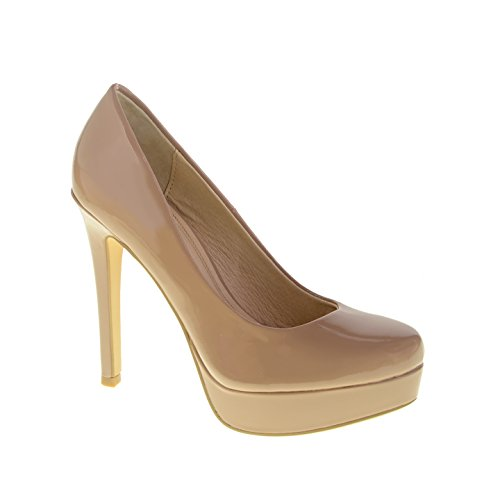 Chinese Laundry Women's Wow Patent Dress Pump