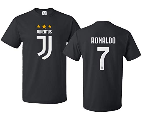 Smart Zone Soccer Shirt Cristiano Ronaldo Men's T- Shirt