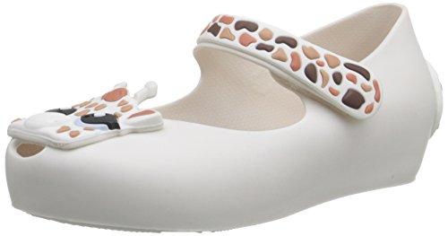 甜美果冻鞋!明星同款!Mini Melissa 童鞋