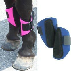 Mini Horse Splintブーツ – ピンク B003K9LA6G