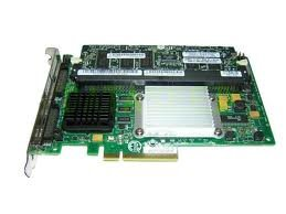 Dell TD977 Perc 4E DC PCI-E U320 Raid Controller - Dell Scsi