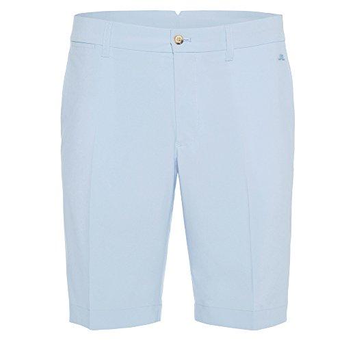 J。Lindeberg Somle Shorts Light Poly (ブルー, 38 )