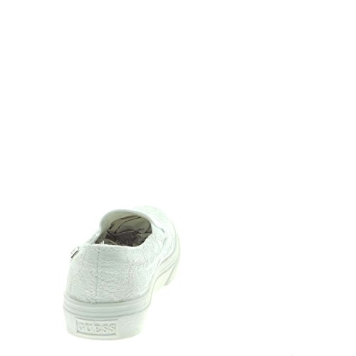 Guess Donna Slip On White Fl2gtalac12 rrpfA8Wz