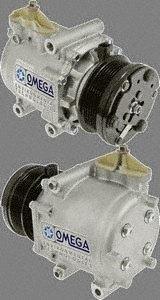 (Omega Compressor Scroll Type (20-11516AM))