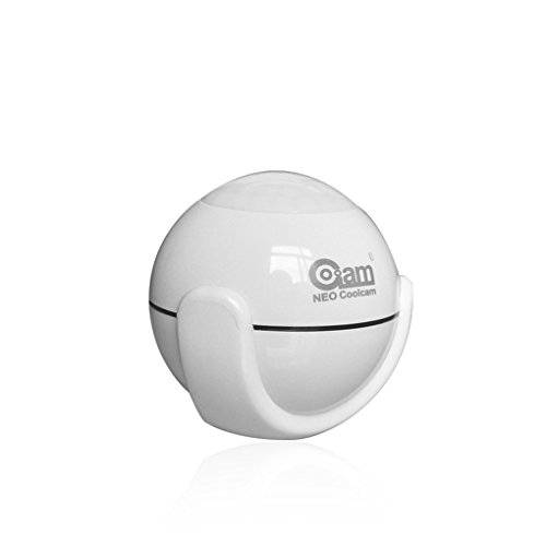 Tralntion NEO COOLCAM NAS-WR01ZE Motion Sensor Detector Home Automation Alarm System Motion Alarm Smart Home Security Alarm System
