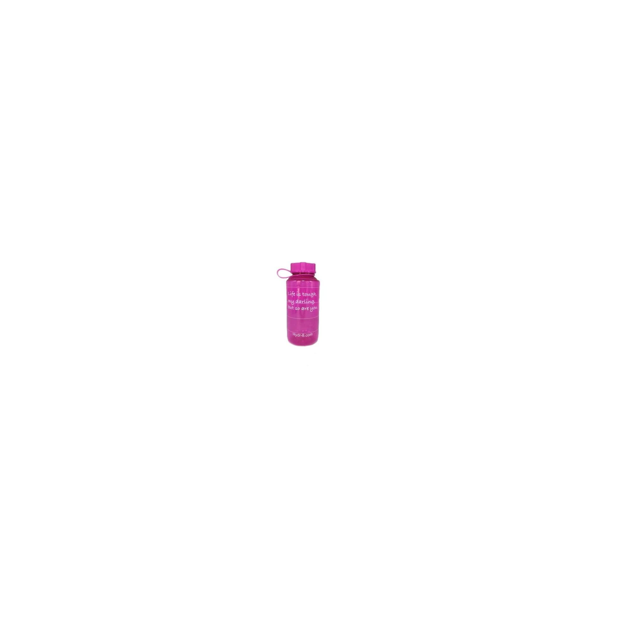 e81c7831e1 (PINK) Hydr-8 Sports Water Bottle 1000mL Tritan BPA Free Plastic 32oz