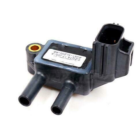 PARTICULATE FILTER EXHAUST DPF DIFFERENTIAL PRESSURE SENSOR for FO-RD 1.6 2.0 TDCI D AV61-5L200-AB: