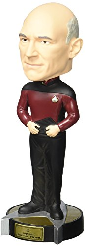 Star Trek: The Next Generation Picard Bobble Head