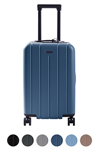 d305ce39dba0 Beat the Overhead Bin Wars: Best Carry-On Luggage Choices | Savored ...