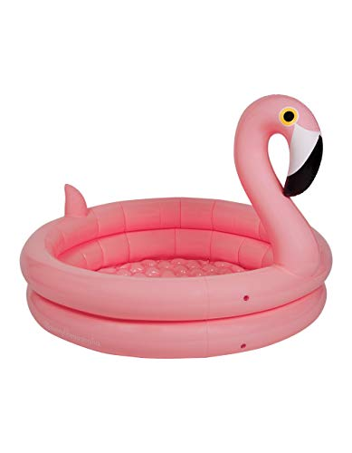 Sunnylife Inflatable Pool Floats for Kids - Blow Up Kiddie Pool Toys ()