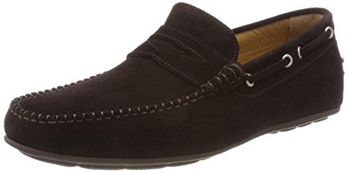 Dk Marrone Uomo Florsheim Mocassini brown Otello 30 qxRZUp