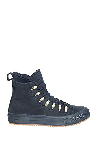 Taylor Climate black Ii Womens 5 star All black Counter 5 Chuck Mens Boot 5 3 Converse black Sneaker UYxwqf5Y